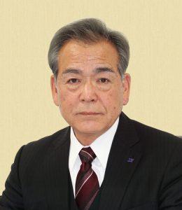 テクノクオーツ株式会社 取締役社長・根生 辰男