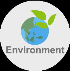環境アイコン